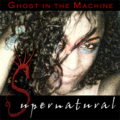 Supernatural… WOVEN by GHOSTS
