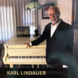 Интервью с Karl Lindauer