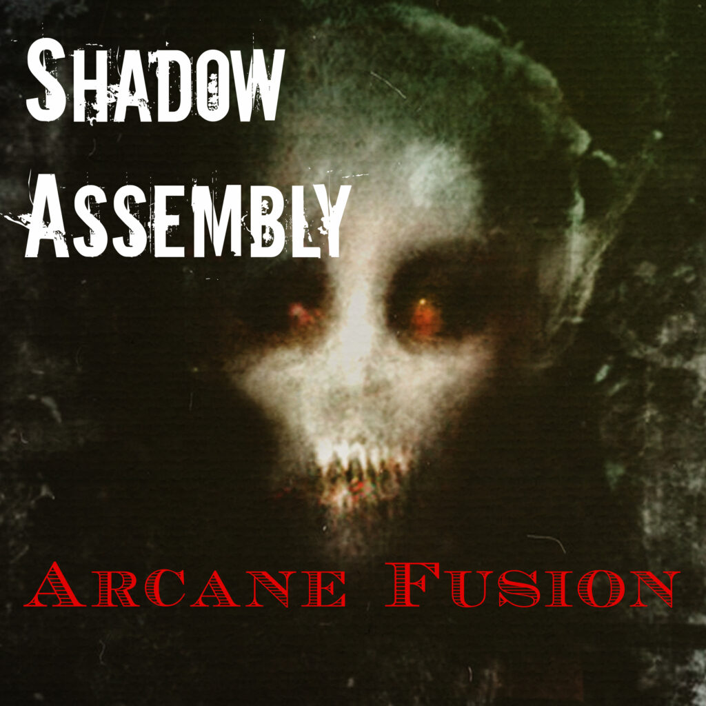 Shadow Assembly - Arcane Fusion cover