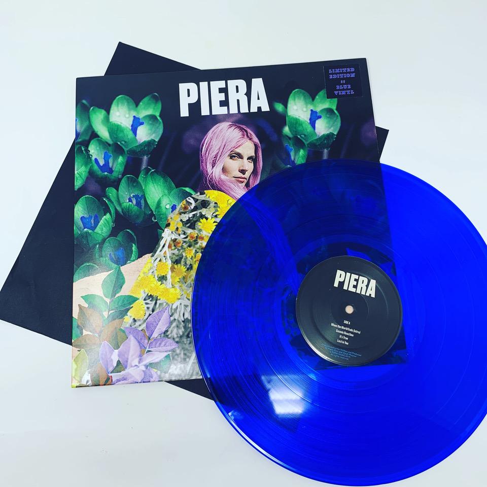 PIERA album photo