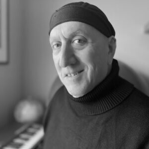"Alan Goldberg: ""Jazz is freedom"""