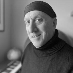 """Alan Goldberg: """"Jazz is freedom"""""""
